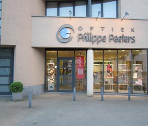 Optiek Philippe Peeters